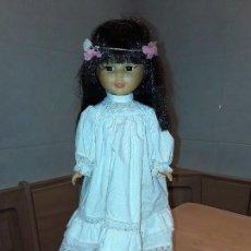 Muñecas Nancy y Lucas: NANCY ORIENTAL, COMPLETA FUNCIONANDO.. Lote 141745942