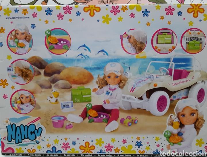 Muñecas Nancy y Lucas: Nancy aventuras en caja sin abrir descatalogada - Foto 2 - 142593681