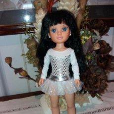 Muñecas Nancy y Lucas: NANCY NEW EN BUEN ESTADO. PRECIOSA MELENA.. Lote 143085166