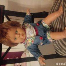 Muñecas Nancy y Lucas: BABY FEBER. Lote 143178950