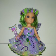 Muñecas Nancy y Lucas: MUÑECA NANCY CUSTOM. Lote 143296350