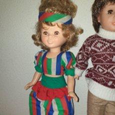 Muñecas Nancy y Lucas: NANCY SOLETE. Lote 143572568