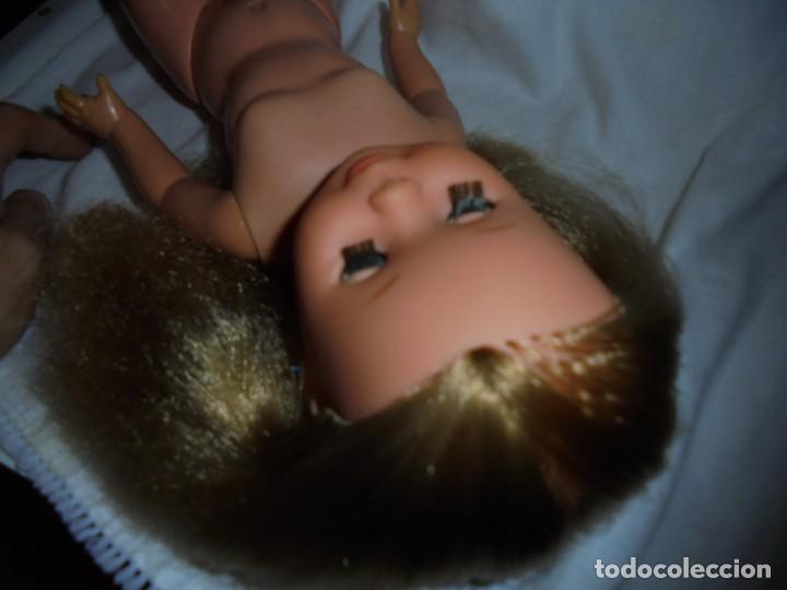 Muñecas Nancy y Lucas: RARA NANCY DE FAMOSA RUBIA OJOS MARGARITA AZUL PATABOLLO 1970.PROTOTIPO? - Foto 34 - 144275698
