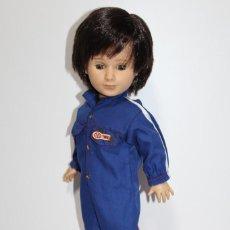 Muñecas Nancy y Lucas: LUCAS DE FAMOSA - AÑOS 70. Lote 147065542