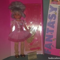 Muñecas Nancy y Lucas: NANCY FANTASY MUÑECA NANCY. Lote 147203498