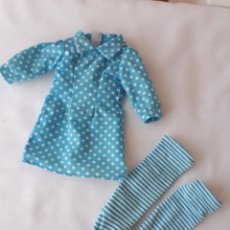 Muñecas Nancy y Lucas: NANCY CONJUNTO ORIGINAL. Lote 147565782