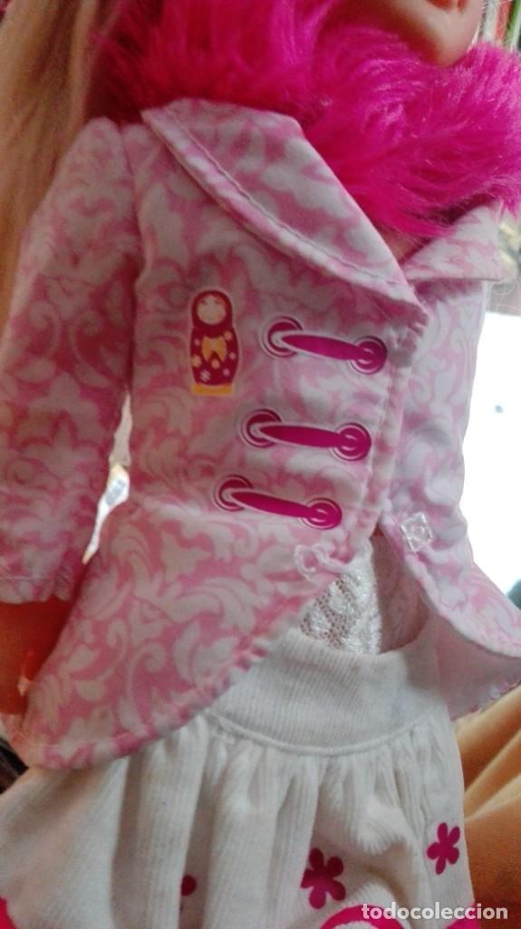 Muñecas Nancy y Lucas: muñeca nancy moscu vestida - Foto 3 - 147698302