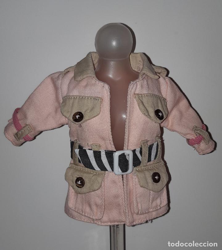 aaa3aab97d1eb chaqueta safari de muñeca nancy new de famosa - Comprar Muñecas ...
