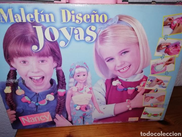 Muñecas Nancy y Lucas: Nancy Famosa año 2000 - Foto 2 - 148800833