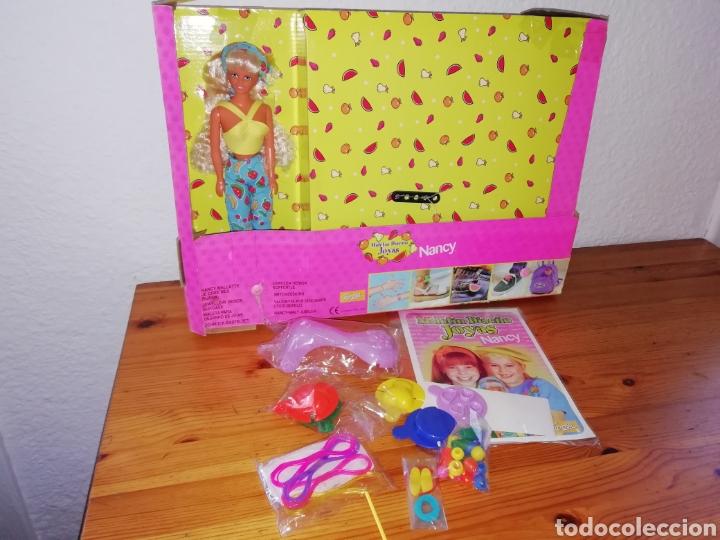 Muñecas Nancy y Lucas: Nancy Famosa año 2000 - Foto 3 - 148800833