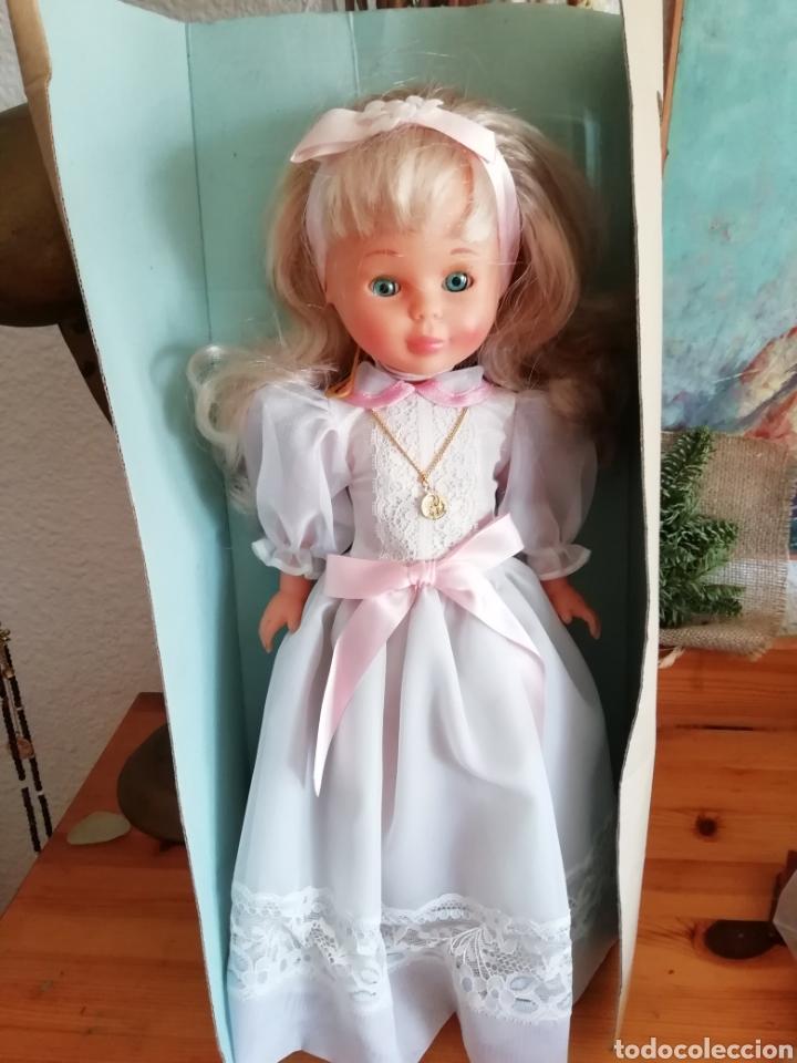Muñecas Nancy y Lucas: Nancy Famosa colección comunión - Foto 3 - 149286488