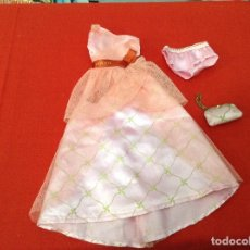 Muñecas Nancy y Lucas: CONJUNTO NANCY ION FIZ. Lote 150065366