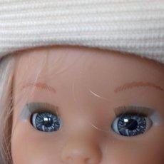Muñecas Nancy y Lucas - nancy oceania quiron muy nueva sin zapatos - 150221758