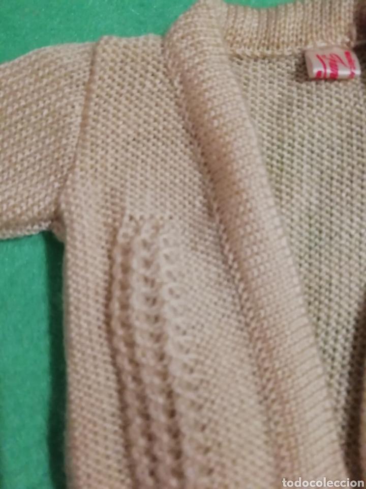 Muñecas Nancy y Lucas: Nancy chaqueta famosa años 70 - Foto 5 - 150497114