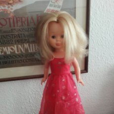 Muñecas Nancy y Lucas: VESTIDO NANCY FANTASIA. Lote 150534690