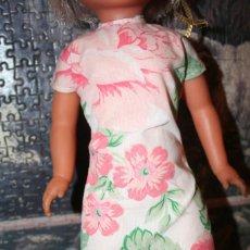 Muñecas Nancy y Lucas: VESTIDO ORIGINAL MUÑECA NANCY. Lote 150749238