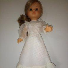 Muñecas Nancy y Lucas: ORIGINAL VESTIDO NOSTALGIA NANCY. Lote 151529730