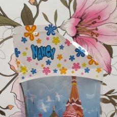 Muñecas Nancy y Lucas: CAJA NANCY MOSCU. Lote 151555524