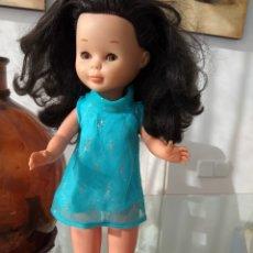 Muñecas Nancy y Lucas: VESTIDO PRESENTACIÓN. Lote 151990878