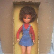 Muñecas Nancy y Lucas: FANNY -NANCY -CHABEL - LESLIE -LISSI. Lote 152321170