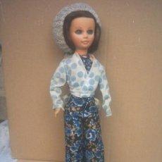 Muñecas Nancy y Lucas: FANNY -NANCY -CHABEL - LESLY -LISSI - LUCAS. Lote 152322494