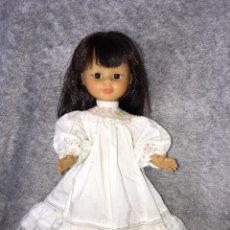 Muñecas Nancy y Lucas: NANCY ORIENTAL FUNCIONA.. Lote 153546909