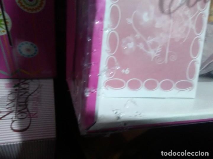 Muñecas Nancy y Lucas: muñeca nancy en caja sin abrir novia - Foto 7 - 152132830