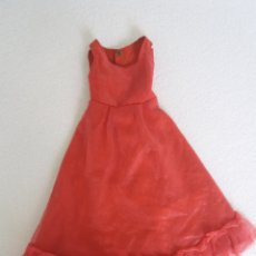 Muñecas Nancy y Lucas: VESTIDO ORIGINAL NANCY. Lote 153796666