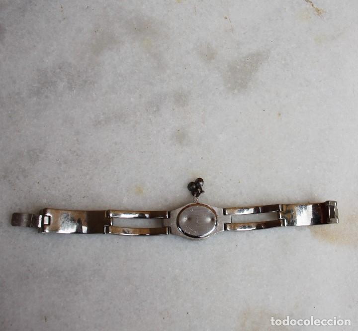 Muñecas Nancy y Lucas: ¡Reloj de acero para tu MUÑECA con flor original! - Foto 5 - 154022498