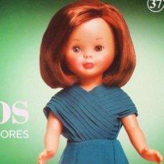 Muñecas Nancy y Lucas: VESTIDO DE AILANTO PARA NANCY COLECCIÓN. GRANDES DISEÑADORES DE PLANETA. Lote 155401022