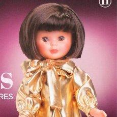 Muñecas Nancy y Lucas: VESTIDO DE DUYOS PARA NANCY COLECCIÓN. GRANDES DISEÑADORES DE PLANETA. Lote 155402970