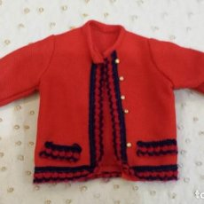 Muñecas Nancy y Lucas: NANCY CHAQUETA ORIGINAL. Lote 155883202