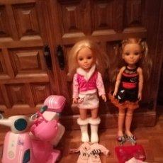 Muñecas Nancy y Lucas: LOTE DE NANCY. Lote 156003753