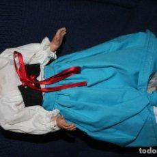 Muñecas Nancy y Lucas: CONJUNTO REPLICA CENICIENTA MUÑECA NANCY . Lote 156049386