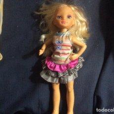 Muñecas Nancy y Lucas - muñeca nancy new guiña el ojo look my look fashion show Mueve brazo - 156761674