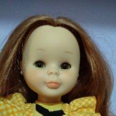 Muñecas Nancy y Lucas: NANCY ARTICULADA. Lote 158240085
