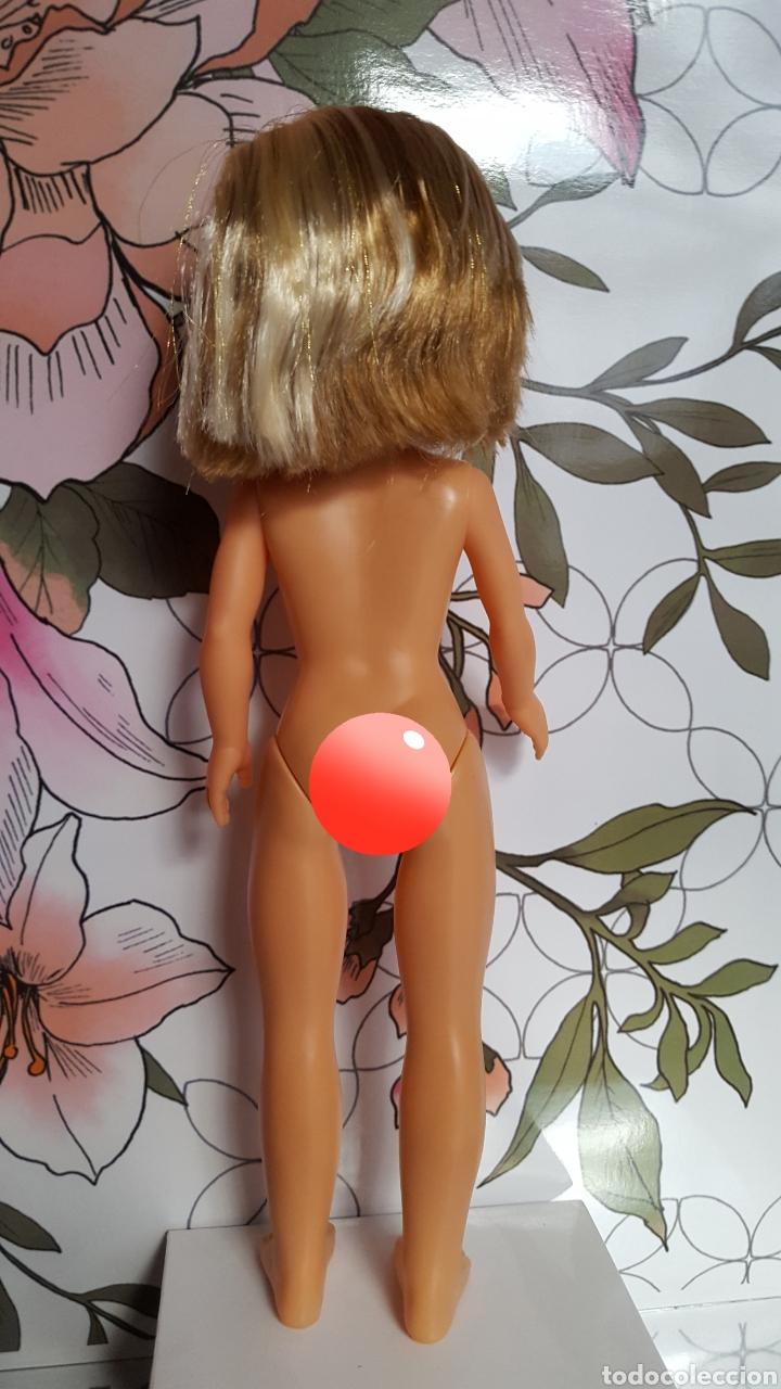 Muñecas Nancy y Lucas: Nancy a estrenar sacada de su caja - Foto 3 - 158367017