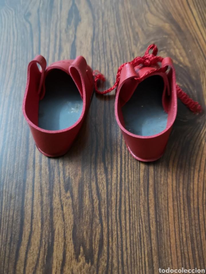 Muñecas Nancy y Lucas: Est3. N65. Zapatos para Nancy - Foto 2 - 158804053