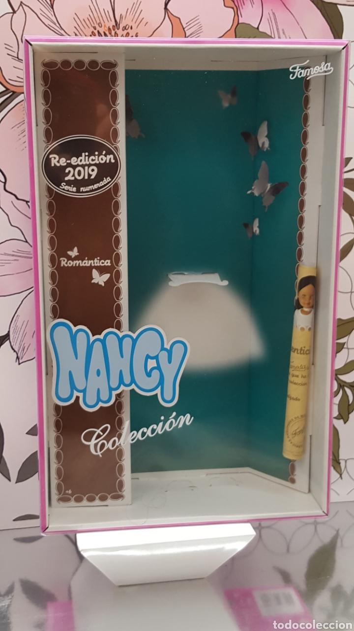 Muñecas Nancy y Lucas: Caja Nancy romantica - Foto 2 - 158812040