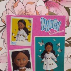 Muñecas Nancy y Lucas: CAJA NANCY ROMANTICA. Lote 158812040