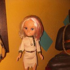 Muñecas Nancy y Lucas: NANCY NEW MECHAS. Lote 158858702