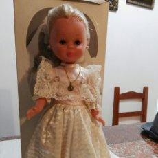 Muñecas Nancy y Lucas: NANCY AÑOS 70. Lote 158972214