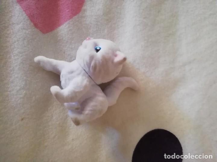 Muñecas Nancy y Lucas: Nancy portaequipajes y gatito Nancy viajes por el mundo: Rusia - Foto 6 - 159484466