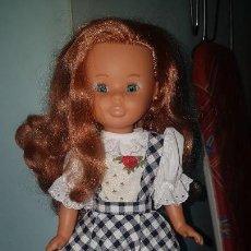 Muñecas Nancy y Lucas: NANCY QUIRON MODELO GATSBY. Lote 159540906