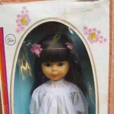 Muñecas Nancy y Lucas: NANCY ORIENTAL EN SU CAJA. Lote 160152912