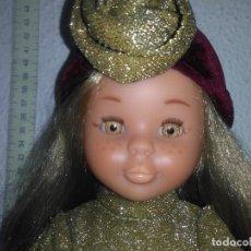 Muñecas Nancy y Lucas: OPORTUNIDAD COLECCIONISTAS NANCY BOUTIQUE AÑOS 80 COMO NUEVA VER FOTOS PRECIOSA. Lote 160256586