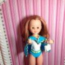 Muñecas Nancy y Lucas: CONJUNTO NANCY EN LA PLAYA.. Lote 160405673