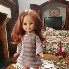 Muñecas Nancy y Lucas: NANCY, VESTIDO.. Lote 160485054