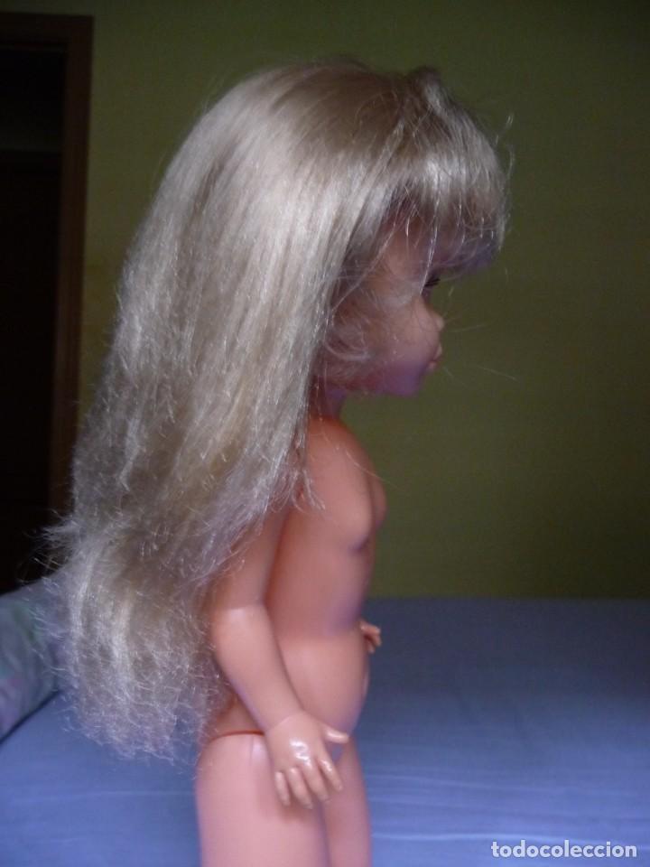 Muñecas Nancy y Lucas: Muñeca nancy famosa capas rubia ojos azul margarita años 70 tobillo normal - Foto 10 - 160532694