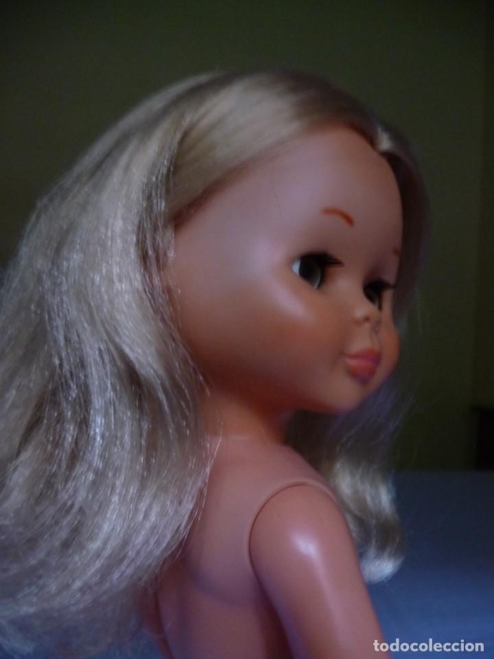 Muñecas Nancy y Lucas: Muñeca nancy famosa patabollo rubia ojos marrones margarita años 70 pata bollo - Foto 15 - 164724142